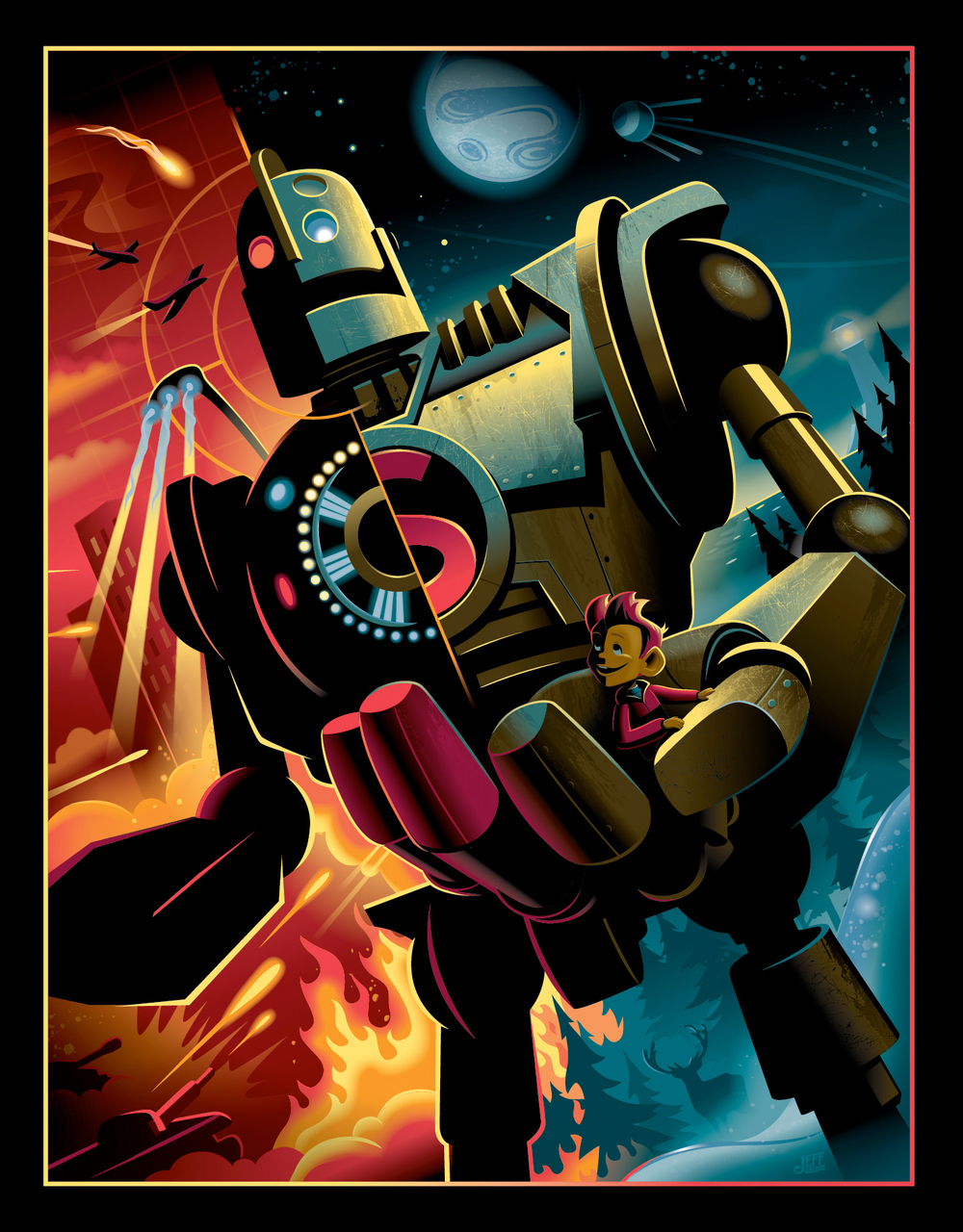 poster-art-for-the-iron-giant-created-by-brad-bird-and-jeff-granito1