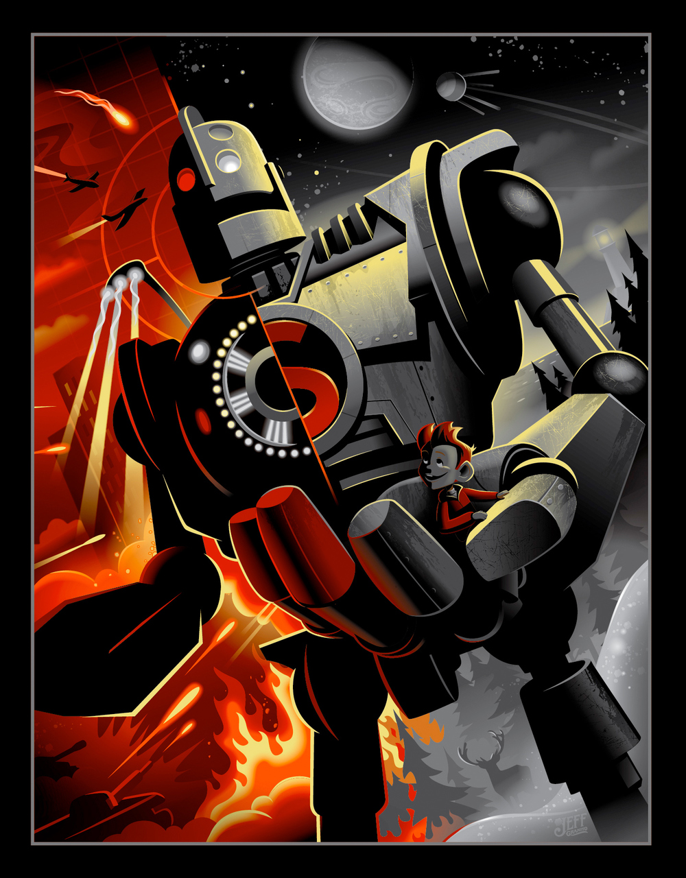 poster-art-for-the-iron-giant-created-by-brad-bird-and-jeff-granito2
