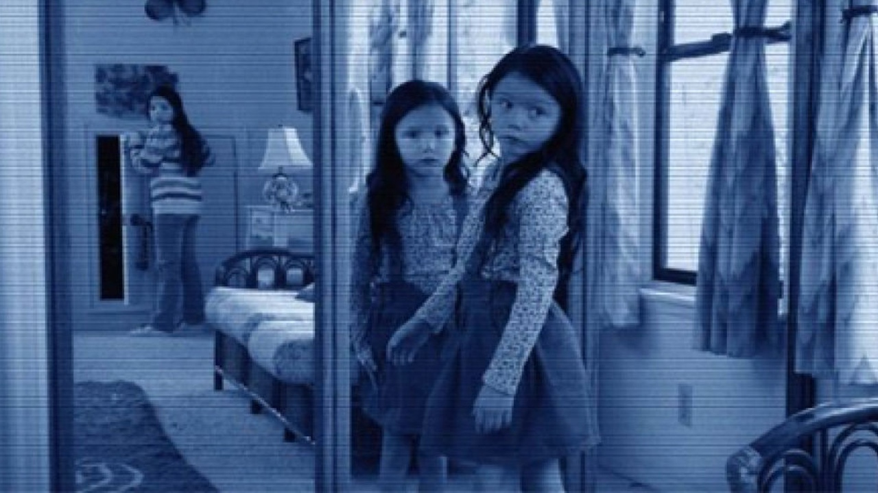 new trailer and 4 tv spots for paranormal activity: the ghost
