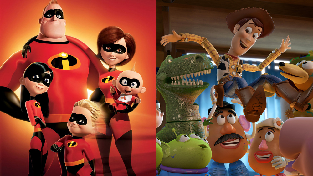 The Incredibles 2 Gets A Release Date Toy Story 4 Delayed