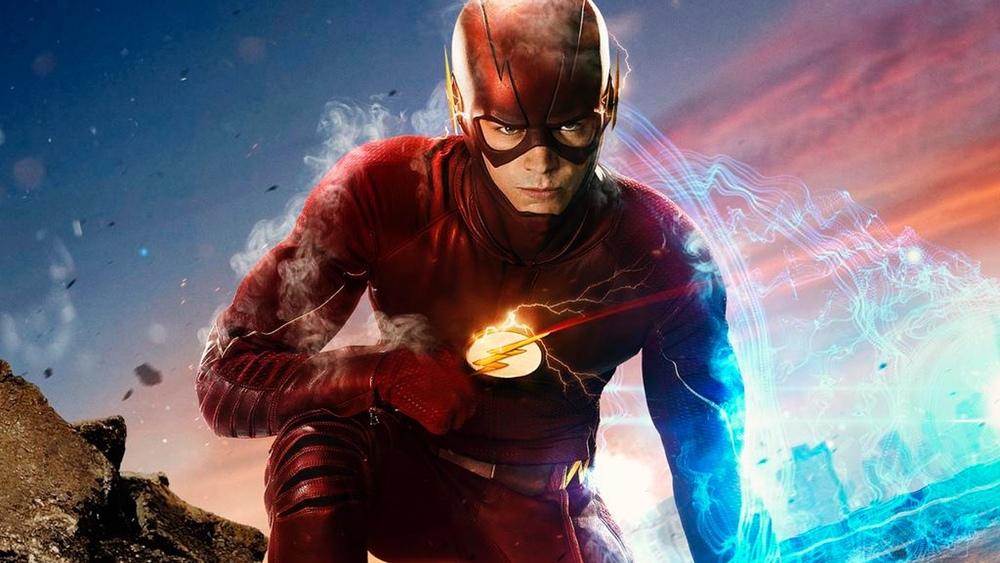 Assistir The Flash Dublado e Legendado