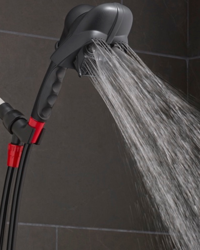 Take a Shower in Darth Vader Tears With These STAR WARS Shower Heads ...
