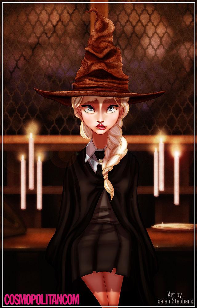 disney characters in hogwarts 03.jpg