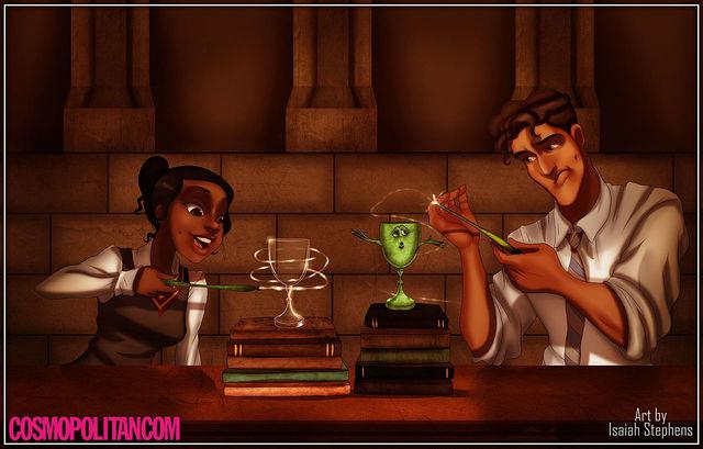 disney characters in hogwarts 08.jpg
