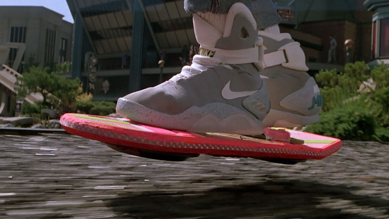 be840f392ff5 One of the worst-kept secrets of the past few years is that the functional  self-lacing Nike Air Mags from Back to the Future Part 2 would be on sale  at ...