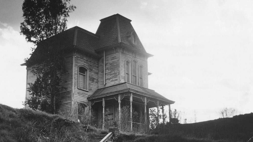 Horror movie houses 77