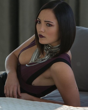 Pom Klementieff Will Play Mantis in GUARDIANS OF THE GALAXY VOL. 2 ...