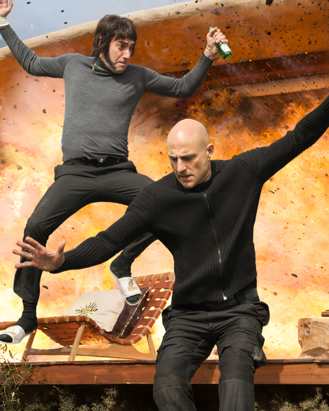 fun new trailer for the action comedy the brothers grimsby geektyrant