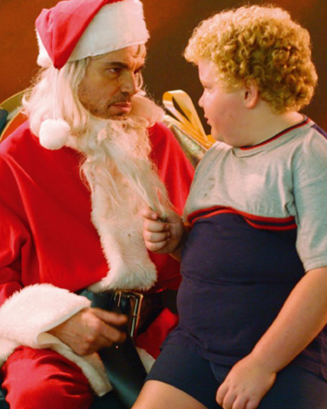 bad santa 2 is happening and billy bob thornton will be back geektyrant - Christmas Pictures With Santa 2