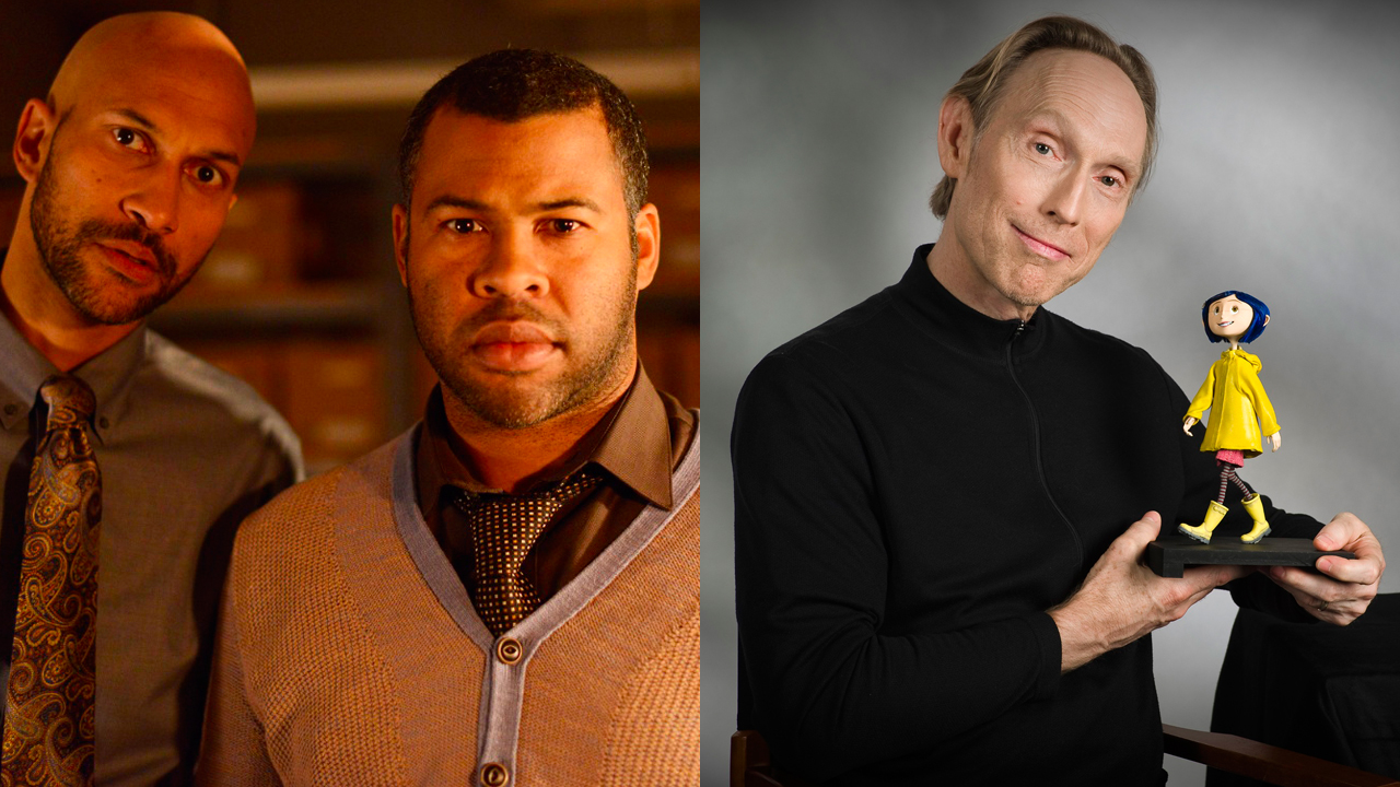 Key & Peele Developing Stop-Motion Movie With THE NIGHTMARE BEFORE ...