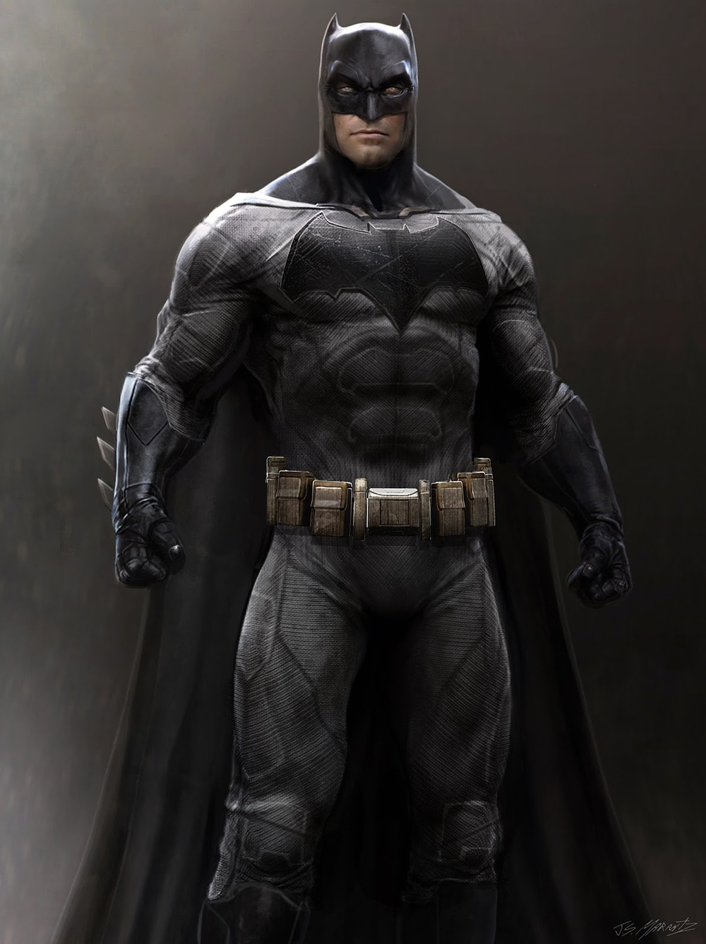new batman It's safe to say that.