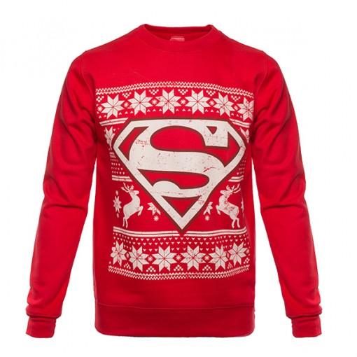 set-of-festive-dc-superhero-christmas-sweaters