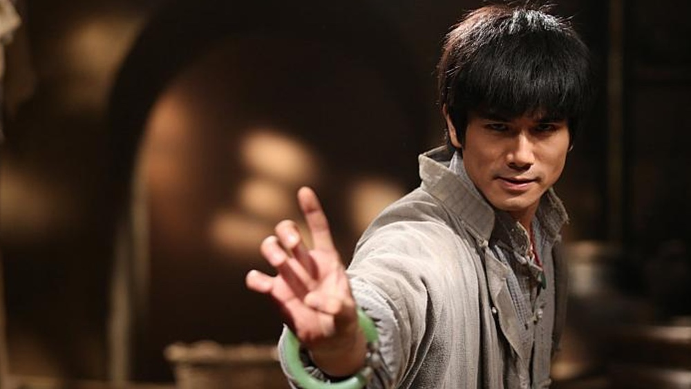 Philip Ng Cast as Bruce Lee in BIRTH OF THE DRAGON — GeekTyrant