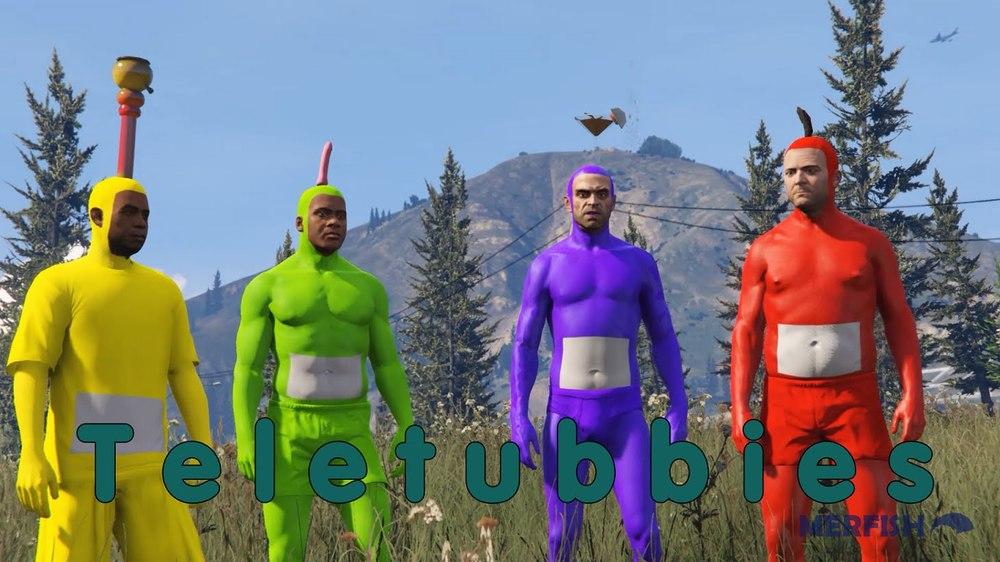 the-teletubbies-disturbingly-recreated-in-gta-v