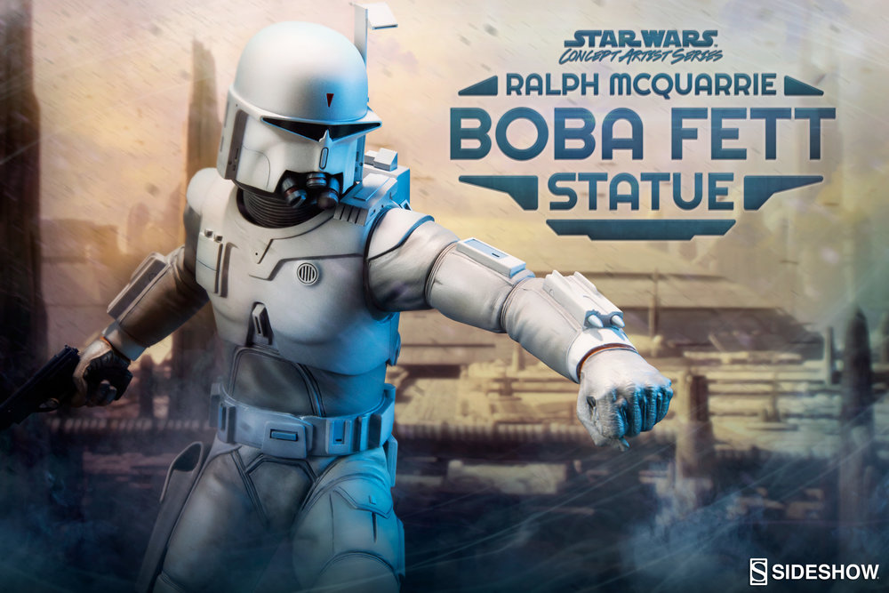 ralph-mcquarrie-boba-fett-statue-from-sideshow-collectibles