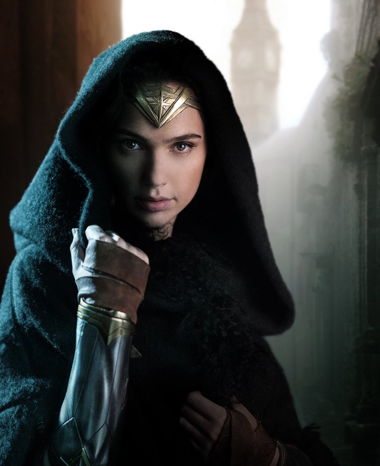 First look at gal gadot in solo wonder woman film and full cast first look at gal gadot in solo wonder woman film and full cast announced voltagebd Images