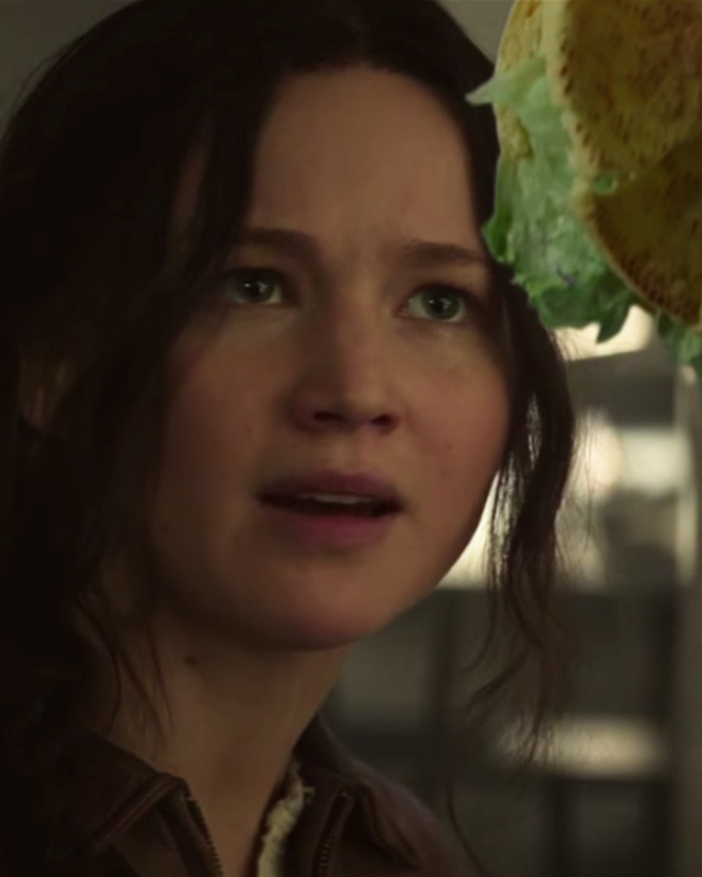 Who Is Katniss Everdeen Dating In Real Life