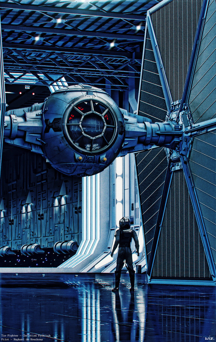 spectacular-millennium-falcon-illustration-by-paul-johnson5