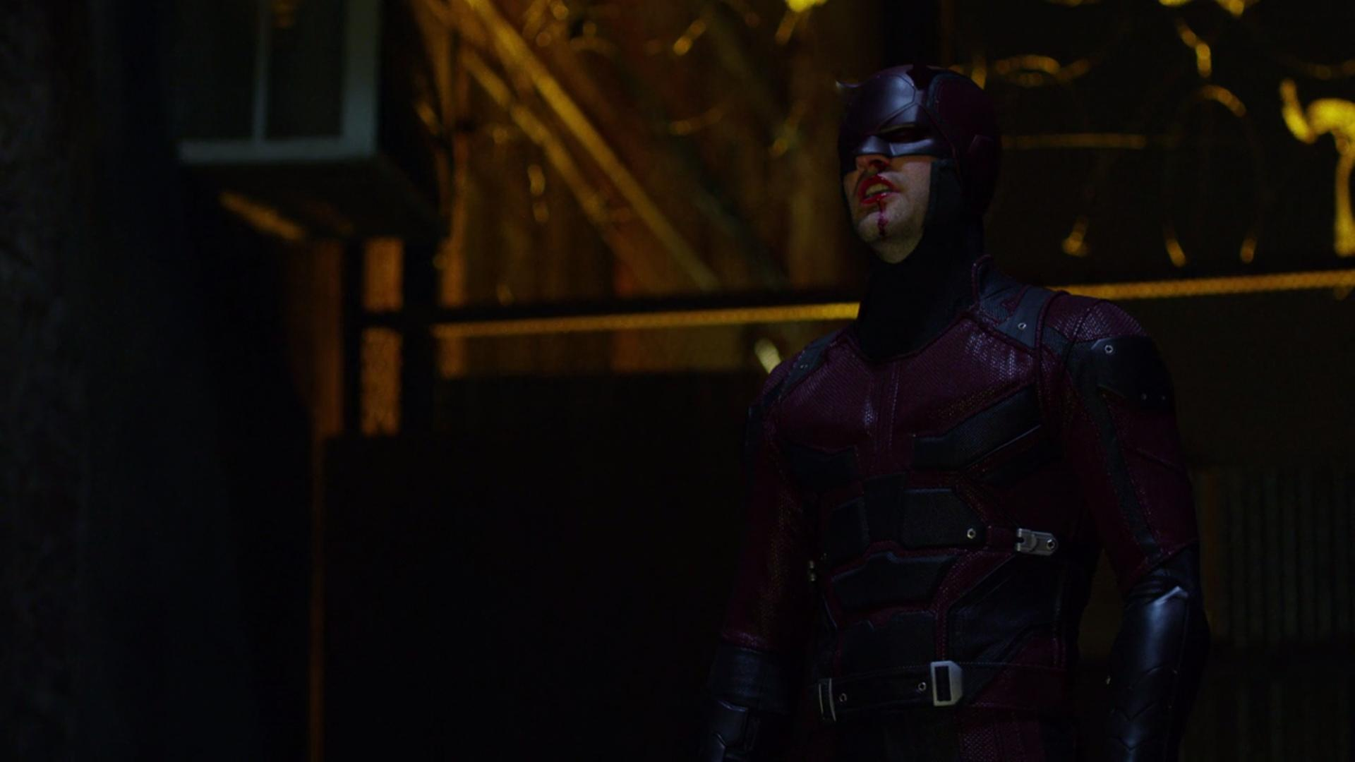 Frank Miller Has Not Watched DAREDEVIL YetDisses Show For Using Elektra