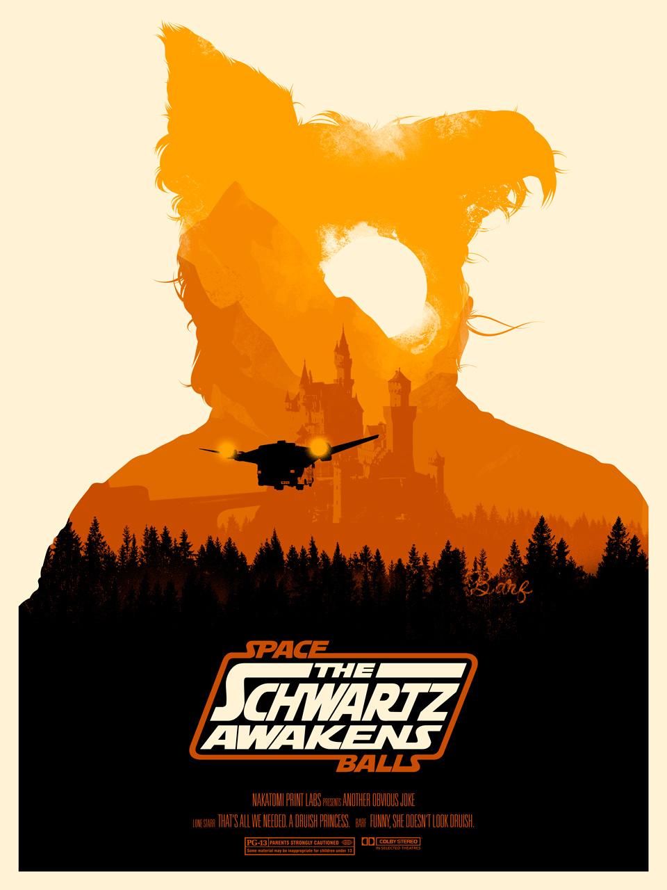 amusing-spaceballs-the-schwartz-awakens-poster-art-series3