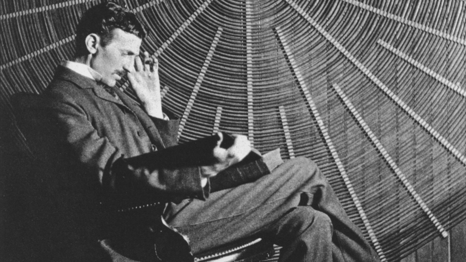 49e73a372 Nikola Tesla Is Finally Getting a Biopic