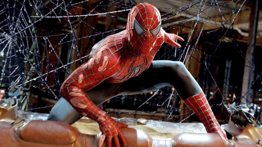 video essay on what makes sam raimi s spider man films so good  video essay on what makes sam raimi s spider man films so good