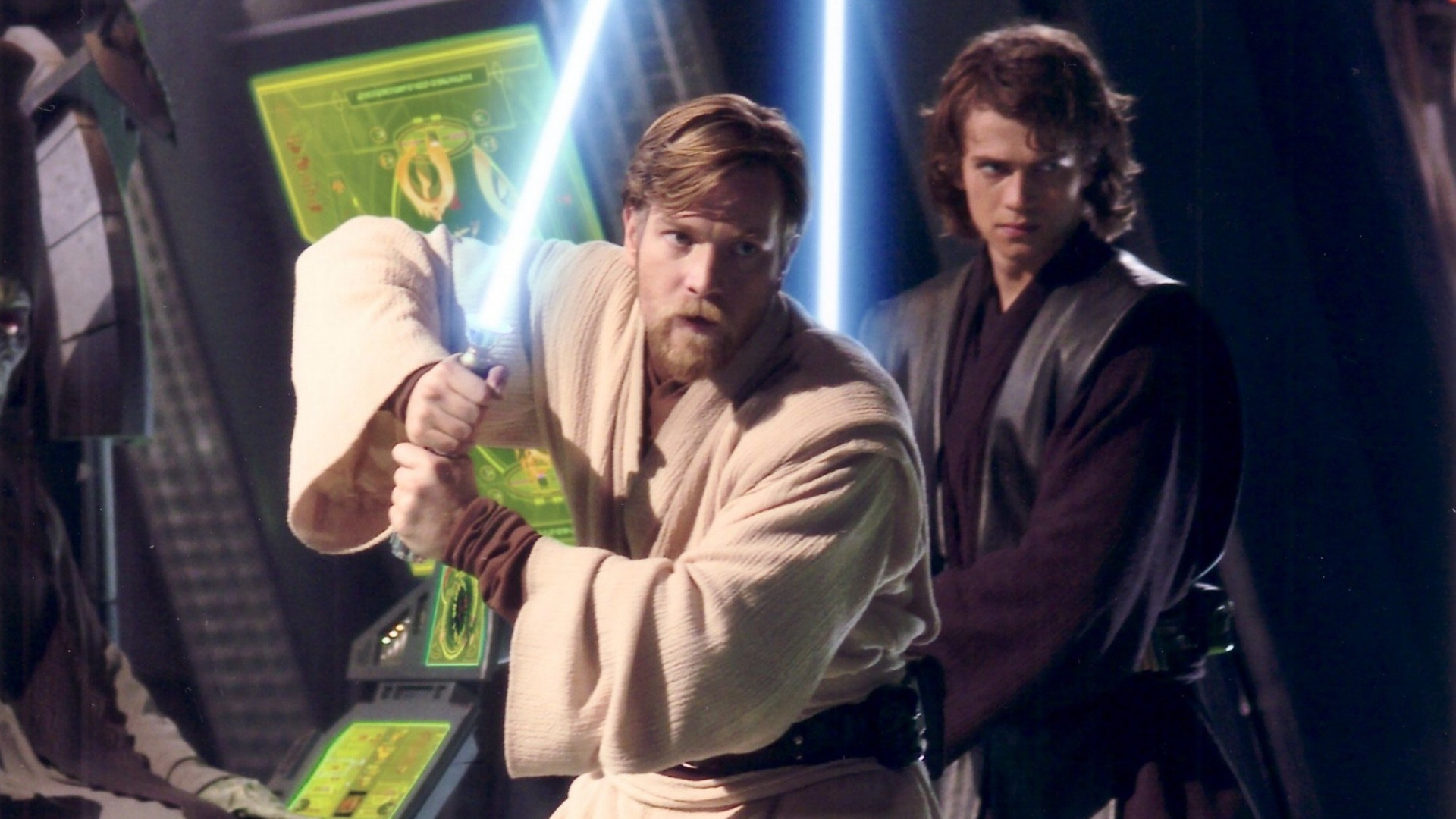 revenge of the sith full movie watch
