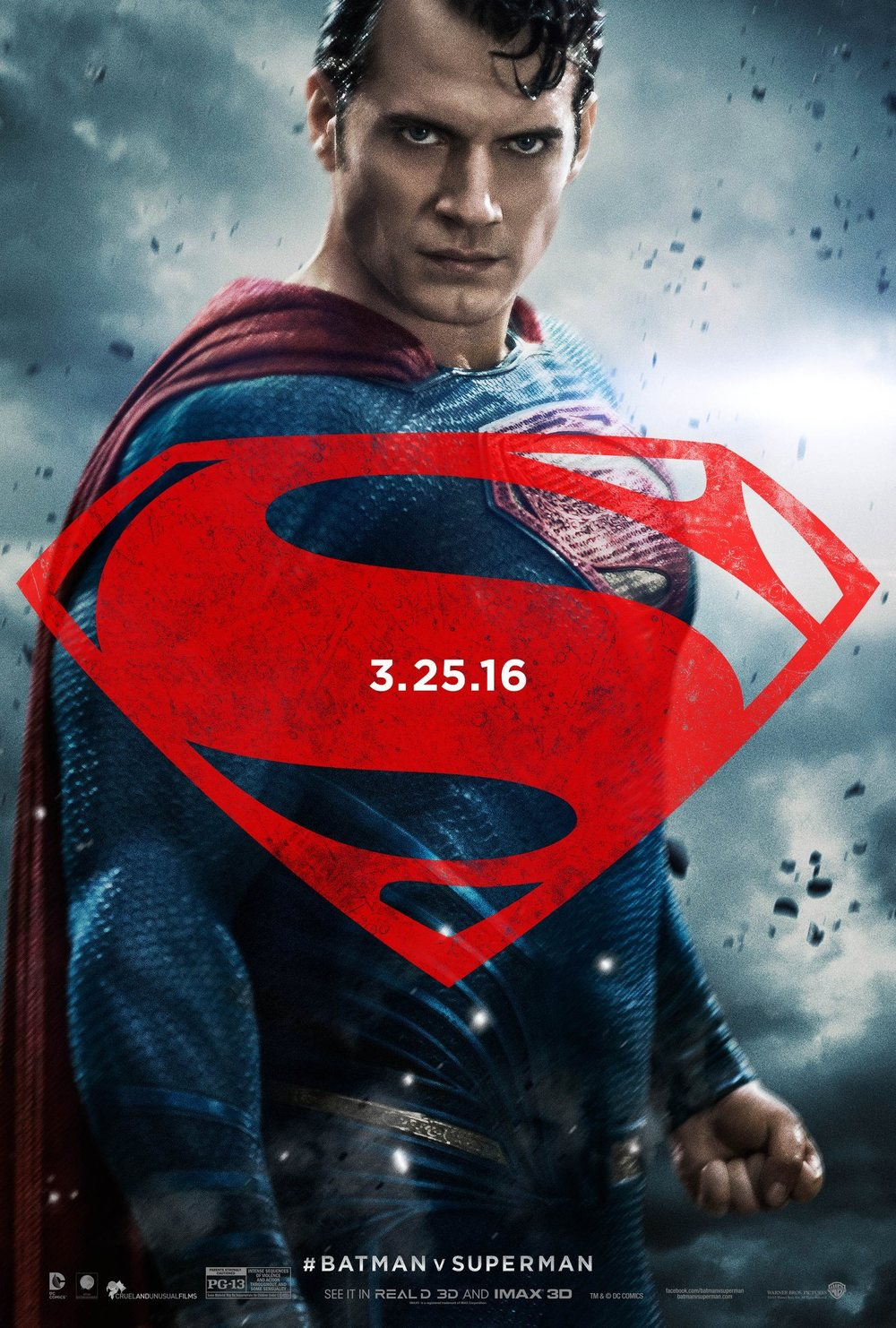 Superman Vs Batman 2