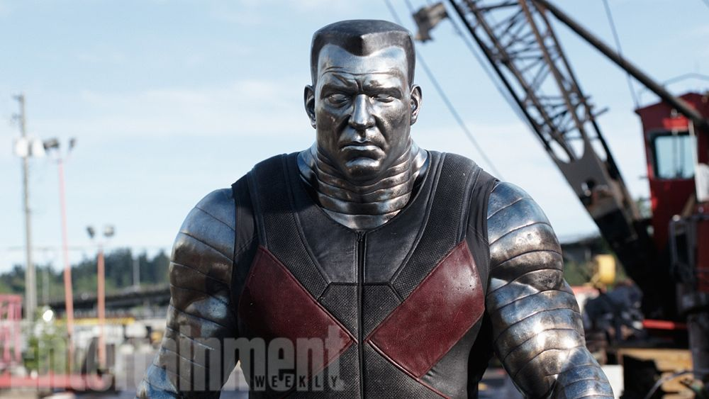 new-photos-of-colossus-from-deadpool-and-stefan-kapicic-talks-about-him1