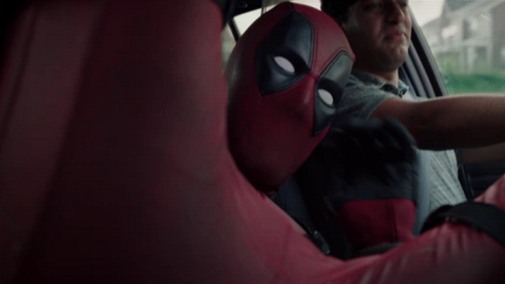 Comic-Con 'Deadpool' Trailer Leaked Online | Youth Independent News