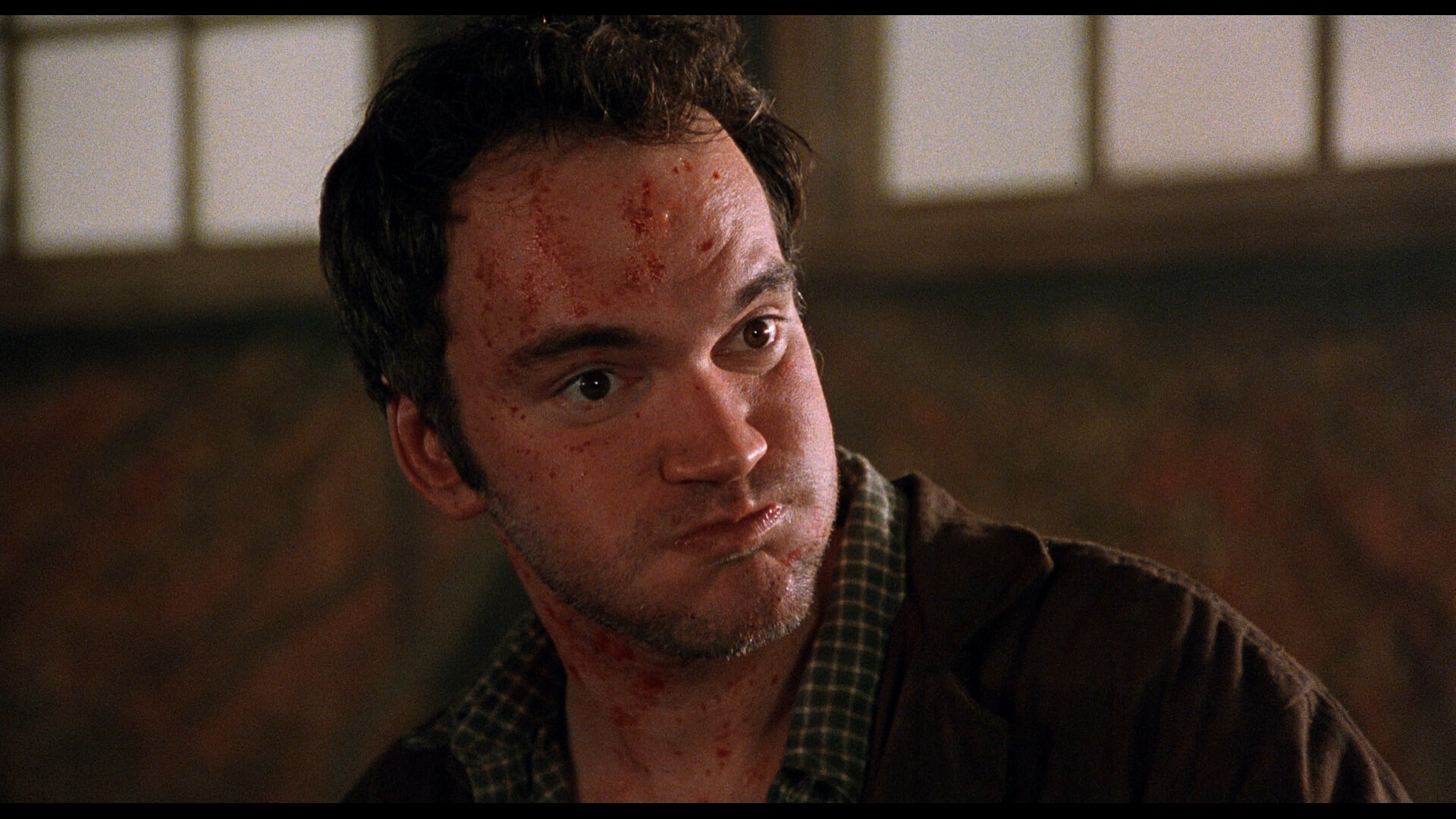 Quentin Tarantino Wants His Next Film To Be Like The Exorcist
