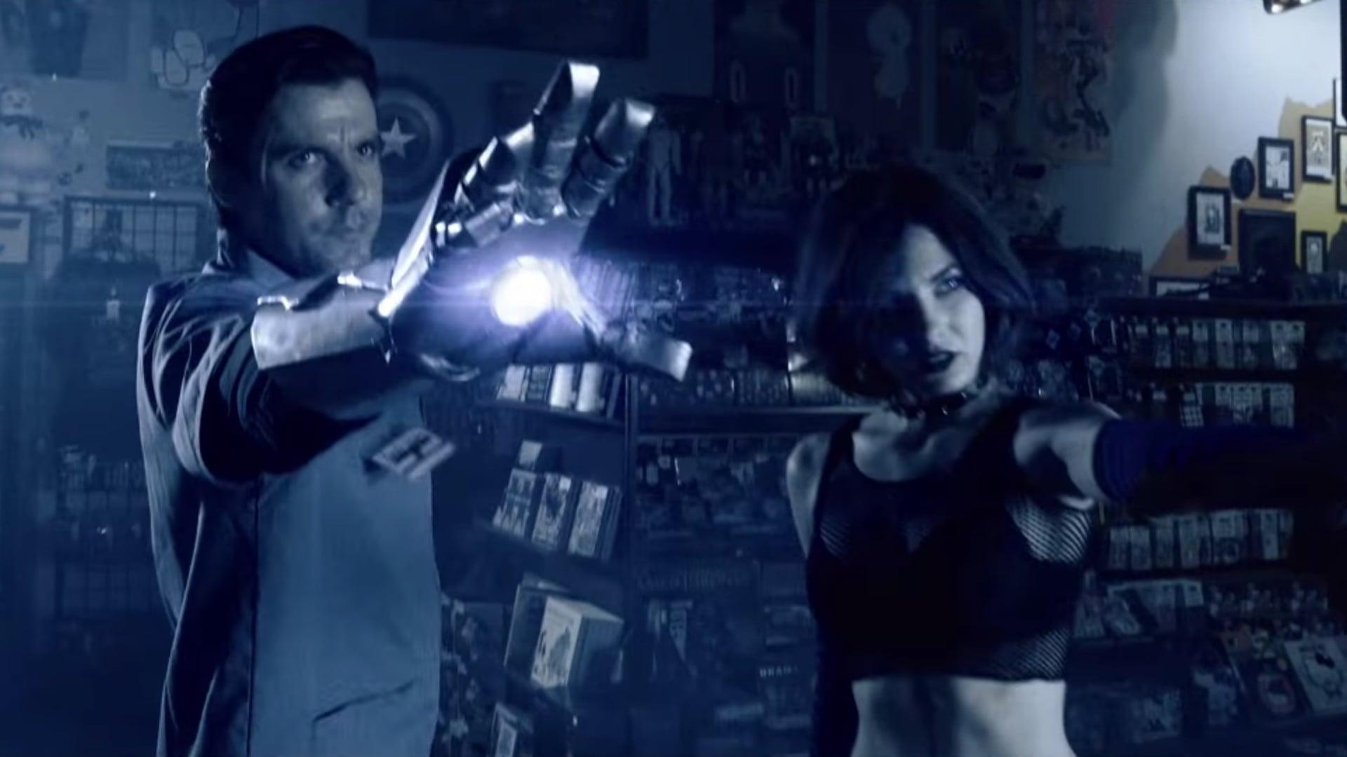Ash Vs Lobo And The Dc Dead Full Fan Film Released Geektyrant