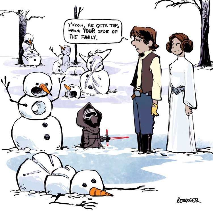 more-calvin-hobbes-and-the-force-awakens-mashup-comic-art