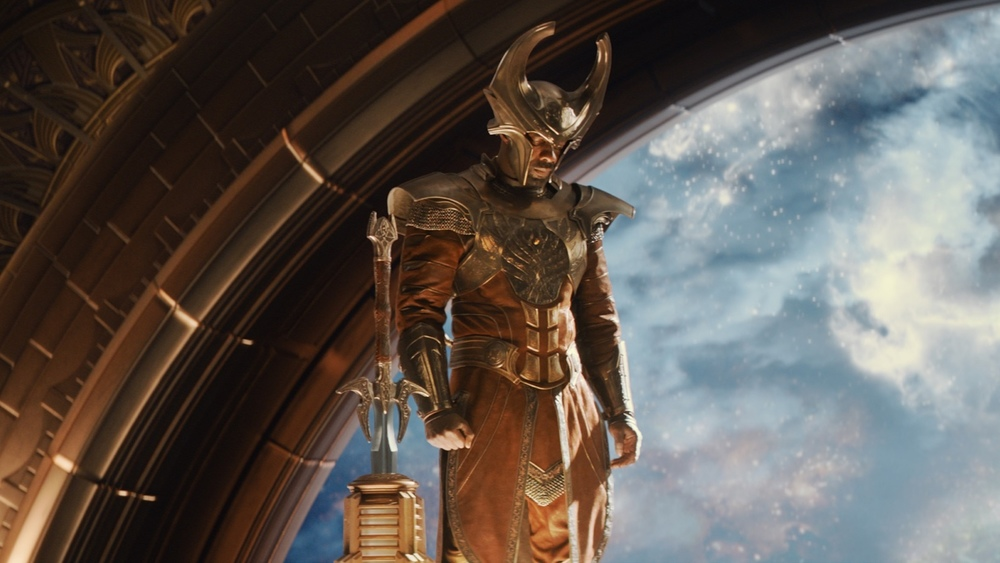 Big SPOILER Details On Heimdall And Hela's Roles In Marvel
