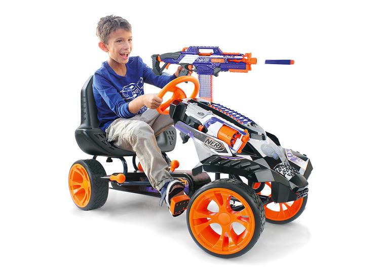 this-nerf-battle-racer-go-kart-is-loaded-