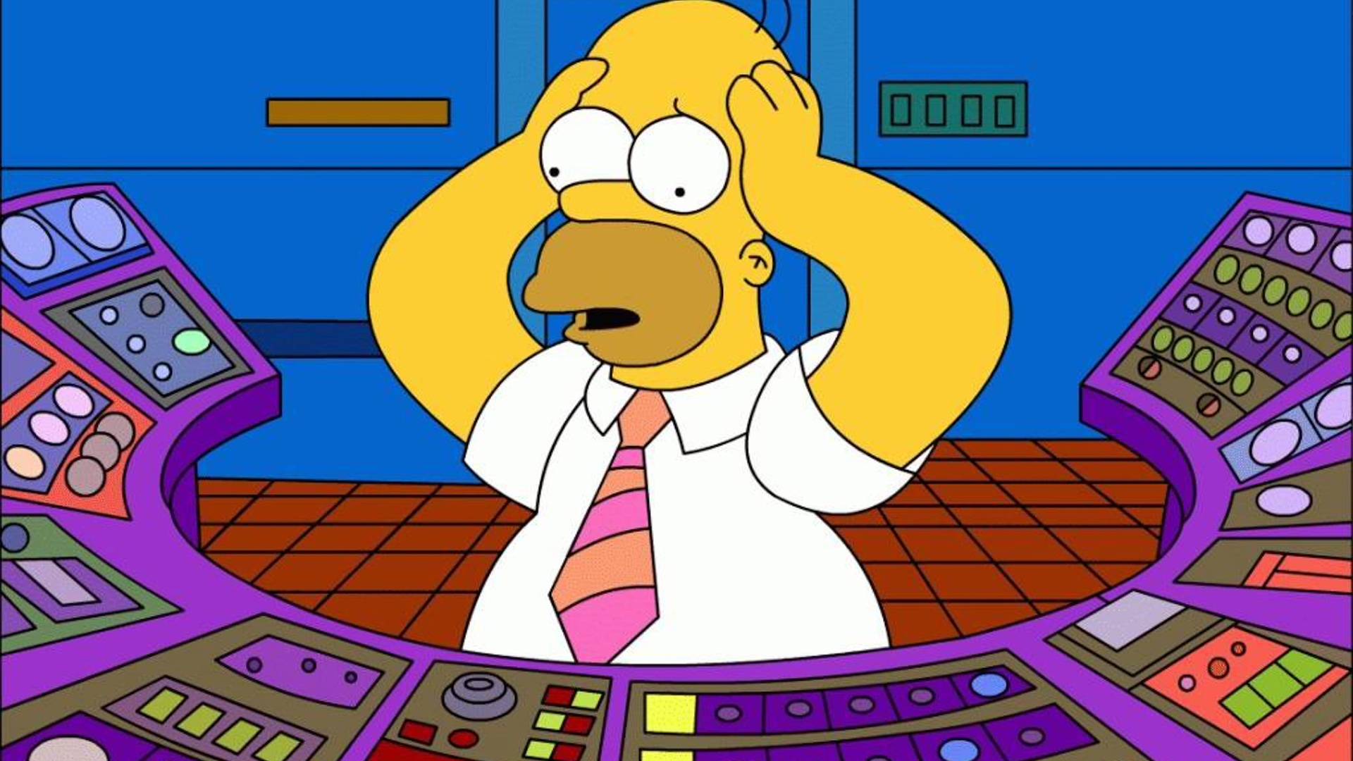 homer simpson will appear live on the simpsons in may geektyrant