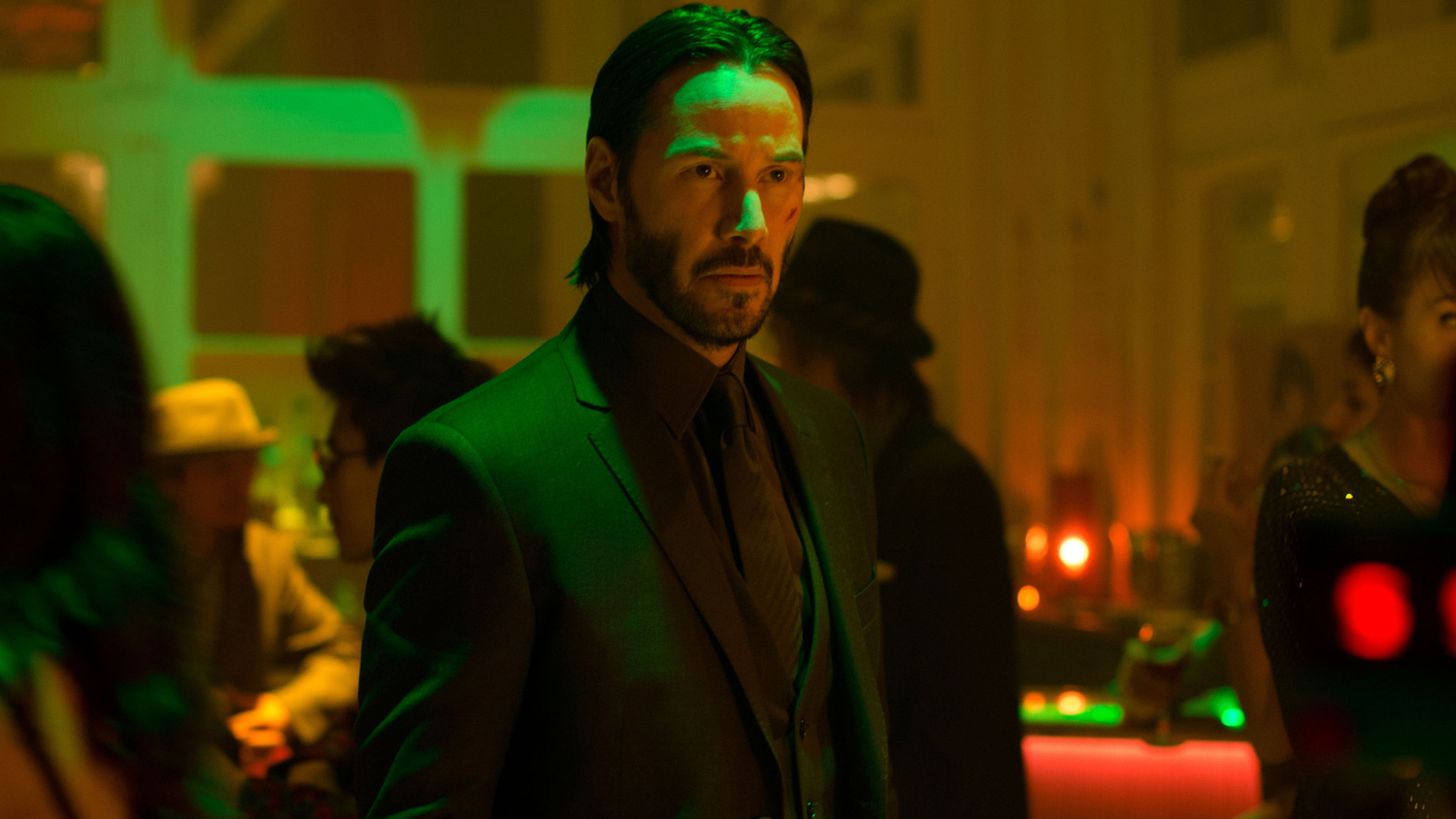 John Wick 2 Gets New Title And Release Date Geektyrant