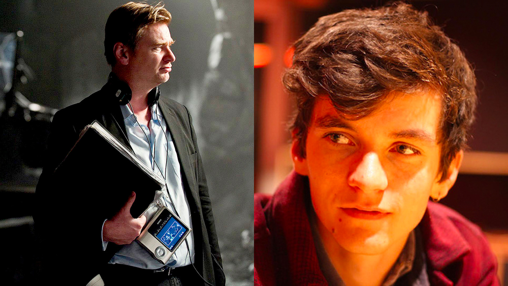 Christopher Nolan Eyes Unknown Actor Fionn Whitehead For ... Al Pacino Movies List