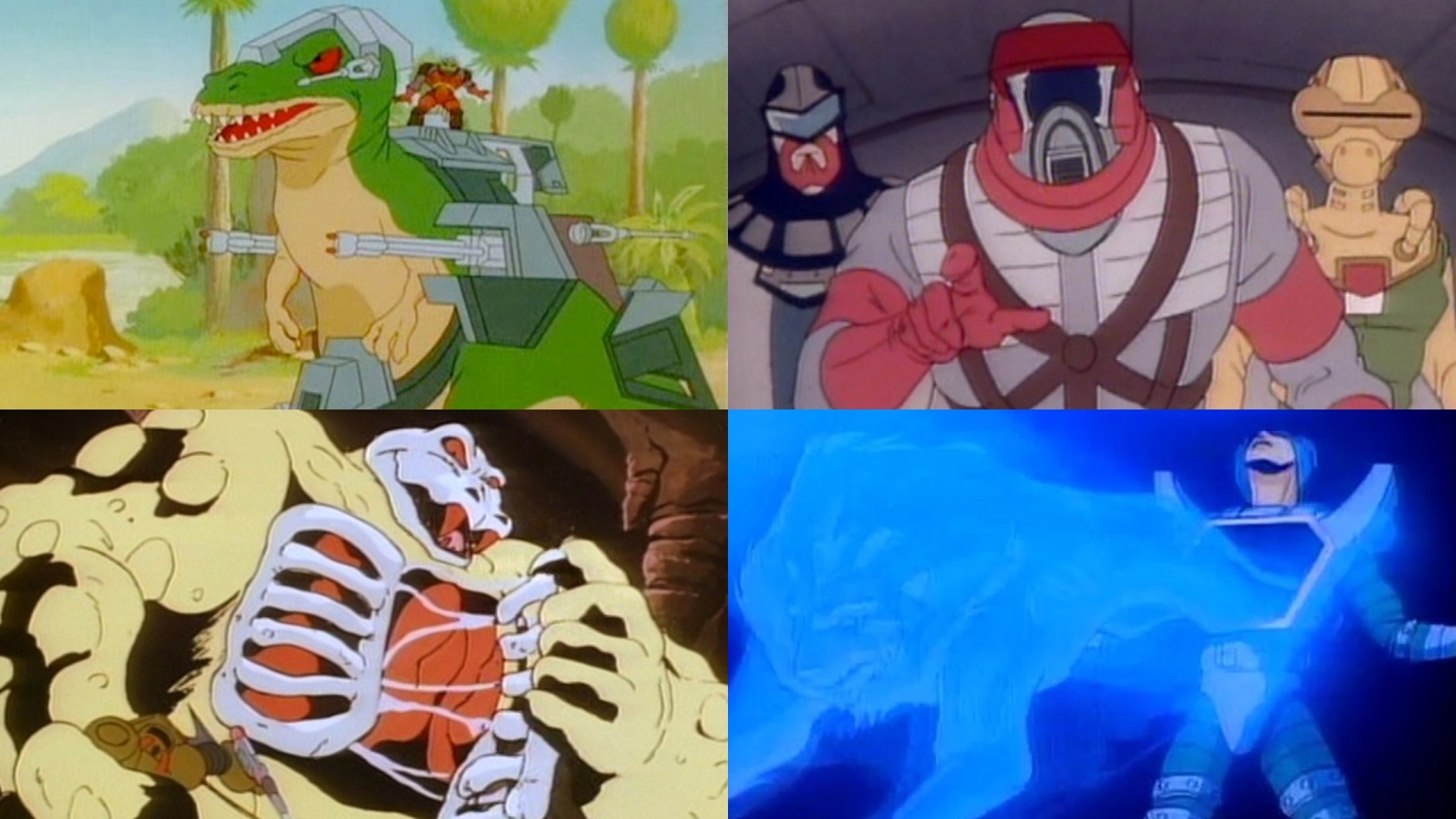 Ten 1990s Cartoons You Probably Don T Remember Geektyrant