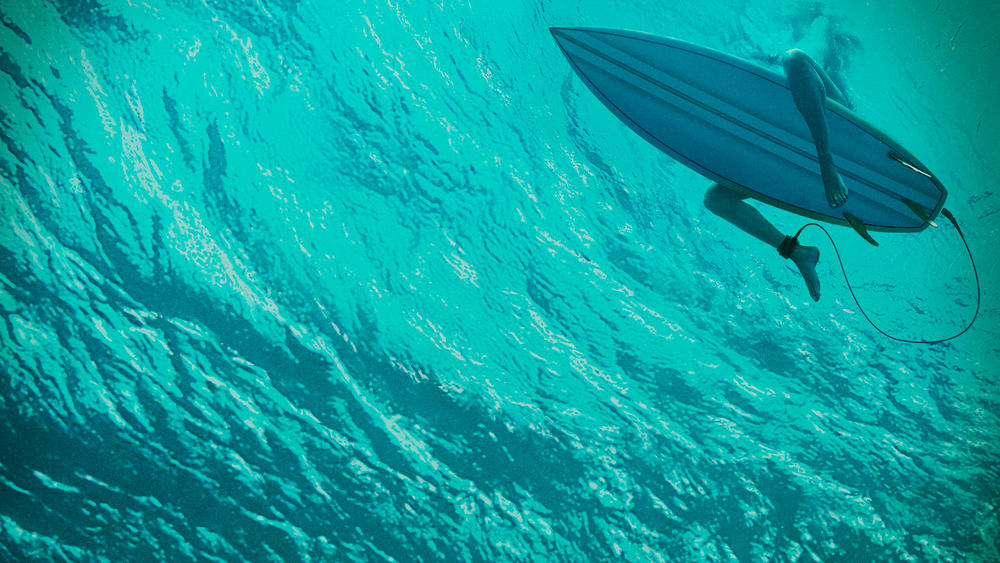THE SHALLOWS Trailer and Poster: It's Blake Lively Against ...