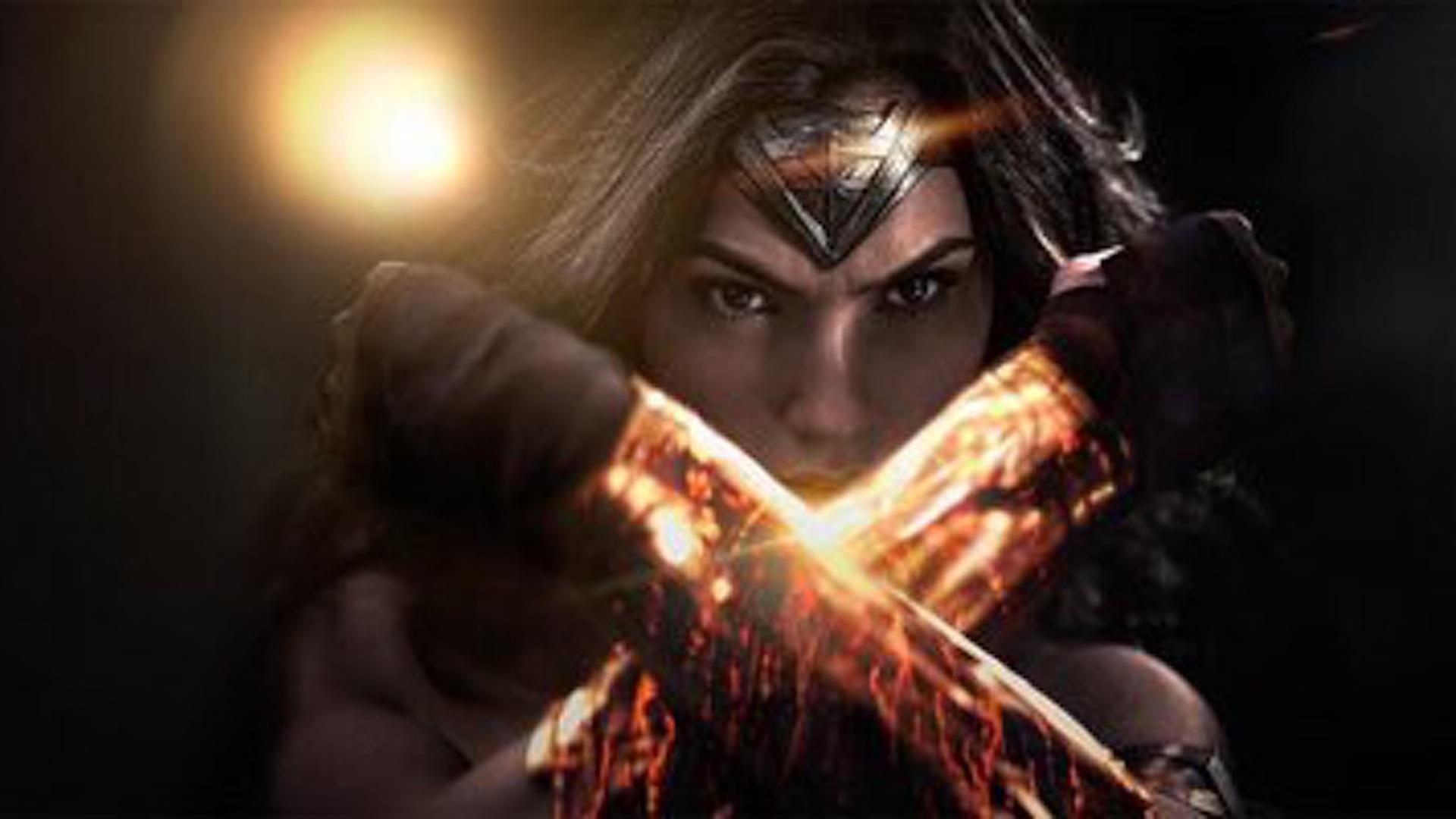 Square Enix Batman V Superman Superman Et Wonder Woman-5398