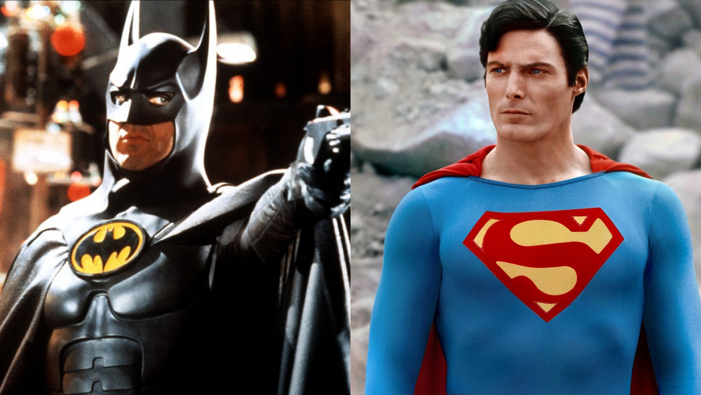 The Caped Crusader And Man Of Steel Are About To Go Head This Weekend In Batman V Superman Dawn Justice Screen Junkies Is Making Sure