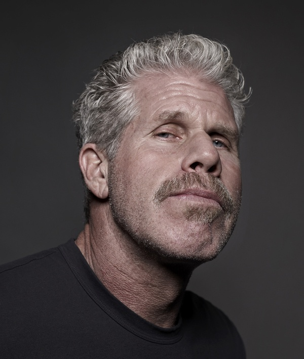 Ron Perlman and Christopher Plummer Cast in H.P. Lovecraft ...