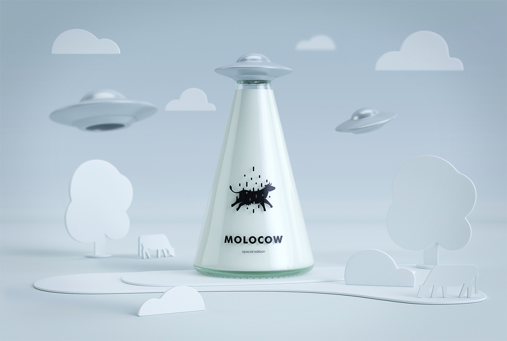 brilliant-milk-bottle-is-shaped-like-a-ufo-beaming-up-a-cow1