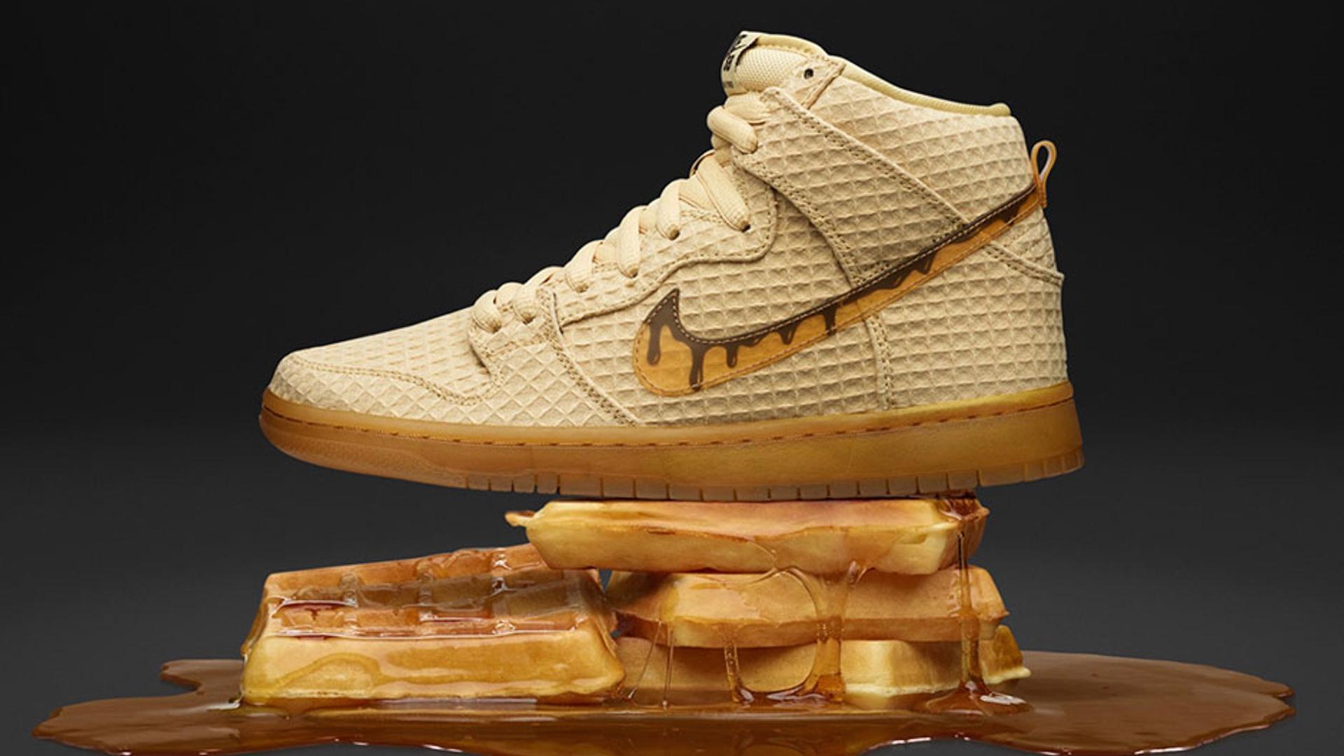 Pixar Themed Nike Shoes — GeekTyrant