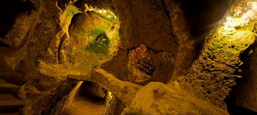 Archeological Mysteries/Discoveries That Could Spark INDIANA JONES' Next Adventure