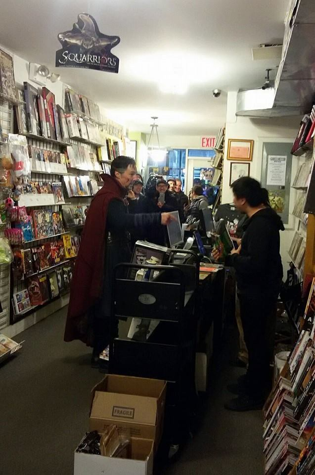 Doctor Strange comic book 2.jpg