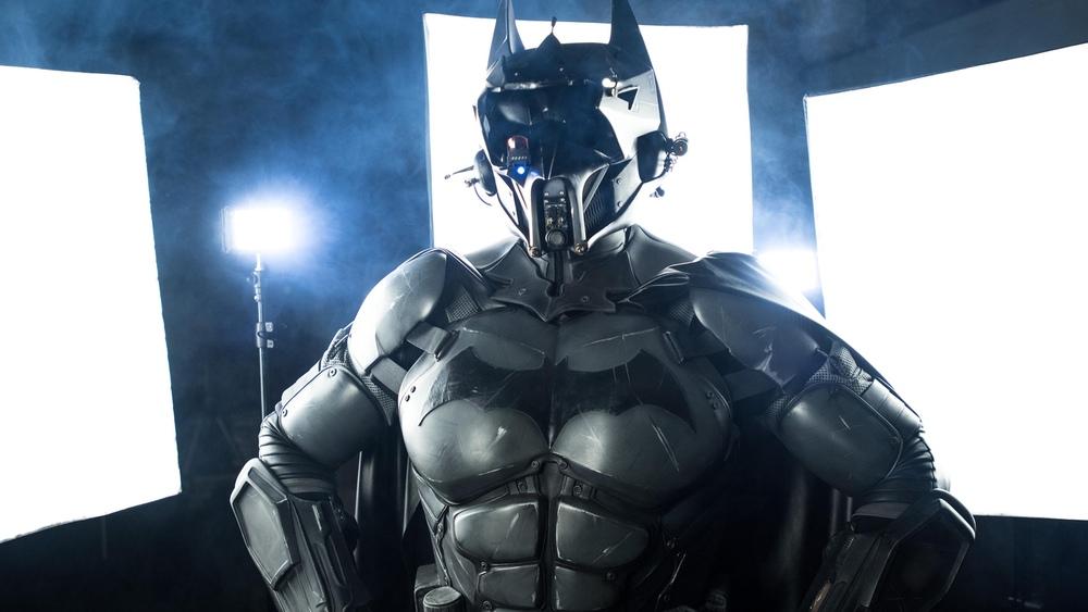 Insanely Cool Batman And Star Wars Mashup Helmet Geektyrant