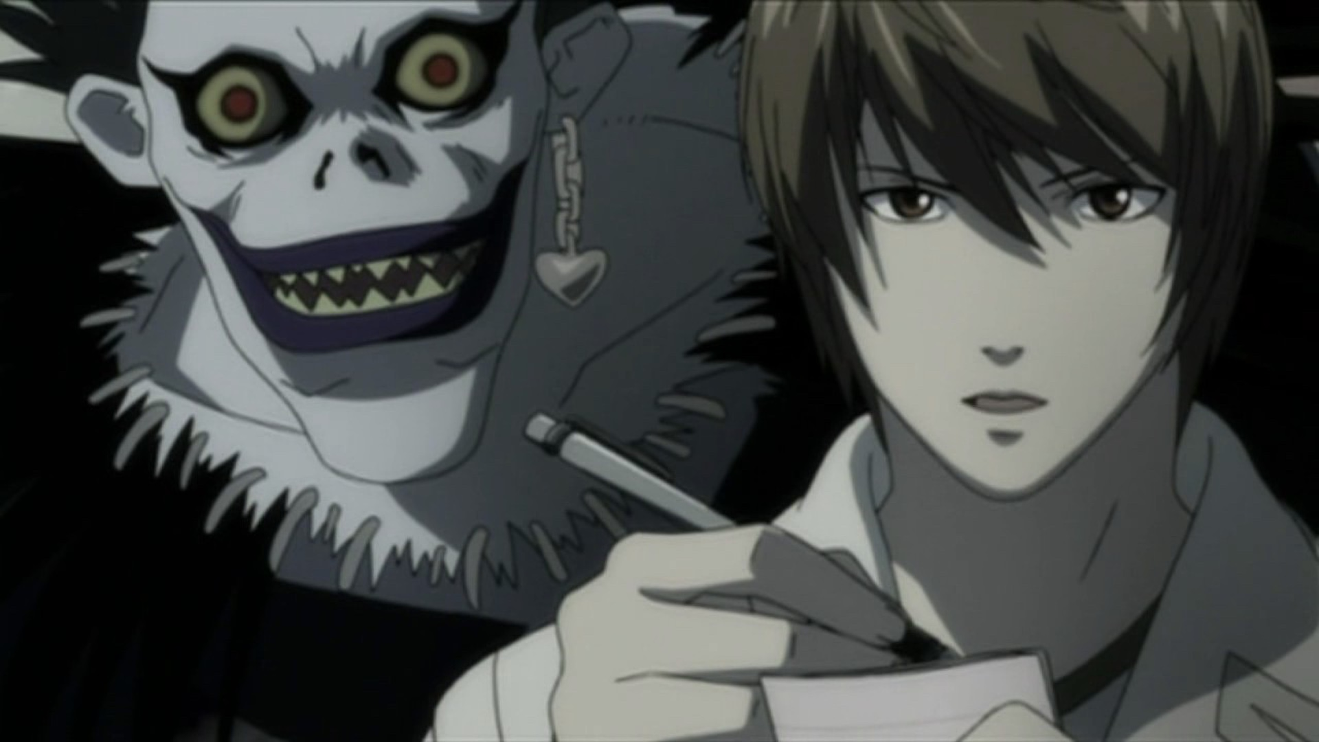 38356beed Those of you who are excited about the live-action adaptation of the manga  Death Note will be happy to hear that Netflix is in final negotiations to  pick it ...