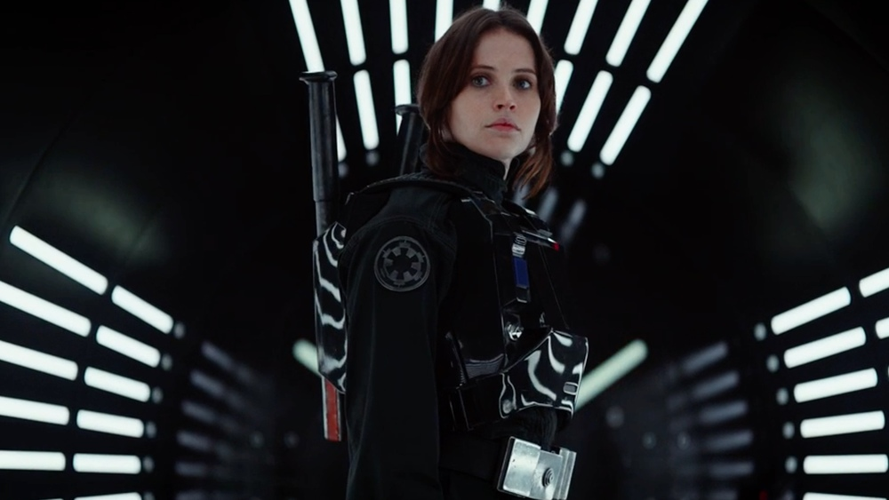 astonishing first teaser trailer for rogue one a star wars story - A Christmas Story Trailer